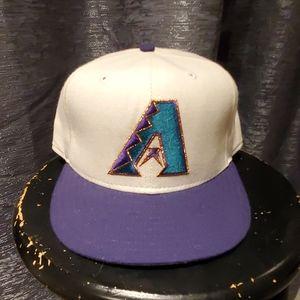 Vintage Oakland Athletics hat